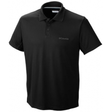 Men's New Utilizer Polo by Columbia