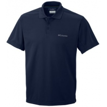 Men's Extended New Utilizer Polo by Columbia