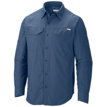 Men's Silver Ridge Long Sleeve Shirt by Columbia in Victoria Bc