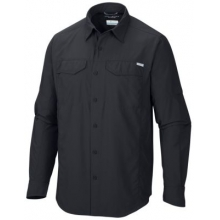 Men's Tall Silver Ridge Long Sleeve Shirt by Columbia