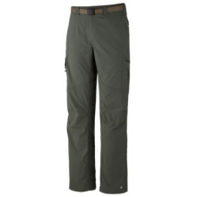 Men's Silver Ridge Convertible Pant by Columbia in Oxford Ms