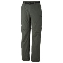 Silver Ridge Convertible Pant by Columbia in Berkeley Ca