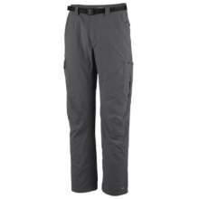 Silver Ridge Convertible Pant by Columbia in Red Deer Ab