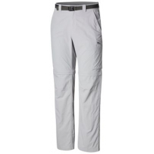 Men's Silver Ridge Convertible Pant by Columbia in Salmon Arm BC