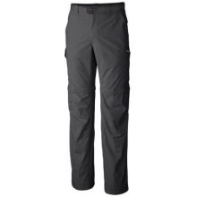 Men's Extended Silver Ridge Cargo Pant by Columbia