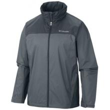 Men's Glennaker Lake Rain Jacket by Columbia