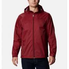 Men's Extended Glennaker Lake Rain Jacket by Columbia in San Ramon CA