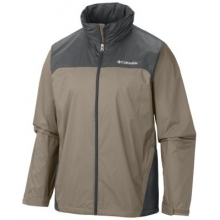 Men's Tall Glennaker Lake Rain Jacket by Columbia