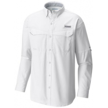 Men's Tall Low Drag Offshore Ls Shirt by Columbia