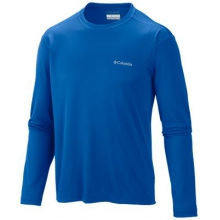 Men's Meeker Peak Long Sleeve Crew by Columbia