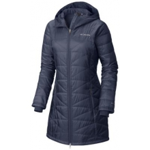 Women's Mighty Lite Hooded Jacket by Columbia