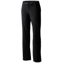 Women's Extended Anytime Outdoor Full Leg Pant by Columbia