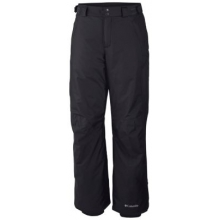 Men's Extended Bugaboo II Pant by Columbia