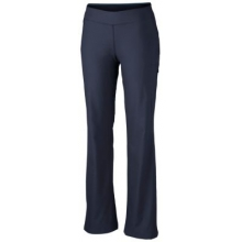 Women's Extended Back Beauty Boot Cut Pant by Columbia in Berkeley Ca