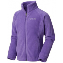 Girl's Benton Springs Fleece by Columbia in Madison Al