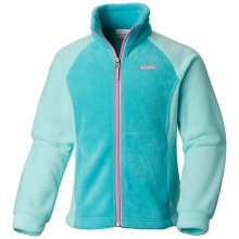 Youth Girls Benton Springs Fleece by Columbia in San Jose Ca