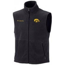 Men's Collegiate Flanker Vest by Columbia in Red Deer Ab