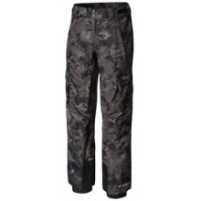 Men's Ridge 2 Run II Pant by Columbia in Kamloops Bc