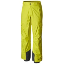Men's Ridge 2 Run II Pant by Columbia