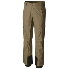 Men's Extended Ridge 2 Run II Pant by Columbia