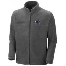 Men's Collegiate Flanker II Full Zip Fleece