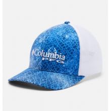 Unisex PFG Camo Mesh Ball Cap - High by Columbia