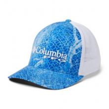 Unisex PFG Camo Mesh Ball Cap - High by Columbia in Aurora CO
