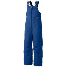 Youth Unisex Snowslope II Bib by Columbia in Marina Ca