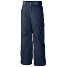 Youth Boy's Toddler Ice Slope II Pant by Columbia