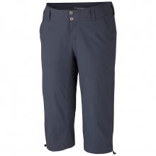 Women's Saturday Trail II Knee Pant by Columbia in Burnaby Bc