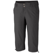 Saturday Trail II Knee Pant by Columbia in Cold Lake Ab