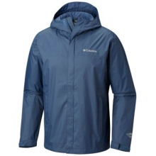 Men's Watertight II Jacket by Columbia in Red Deer Ab