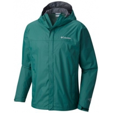 Men's Extended Watertight II Jacket by Columbia