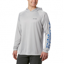 Men's Terminal Tackle Hoodie by Columbia in Loveland CO