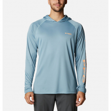 Men's Tall Terminal Tackle Hoodie by Columbia