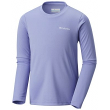 Boy's Terminal Tackle Long Sleeve Tee by Columbia in Leeds Al