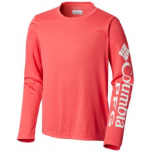 Terminal Tackle Long Sleeve Tee by Columbia in Madison Al
