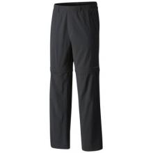 Men's Backcast Convertible Pant