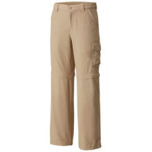 Boy's Silver Ridge III Convertible Pant