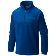 Men's Dotswarm Half Zip by Columbia