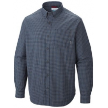 Men's Extended Rapid Rivers II Long Sleeve Shirt by Columbia