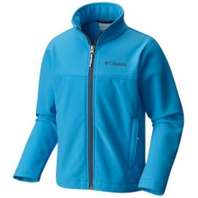 Youth Boy's Ascender Softshell by Columbia