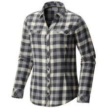 Women's Extended Simply Put II Flannel Shirt by Columbia in Lewiston Id