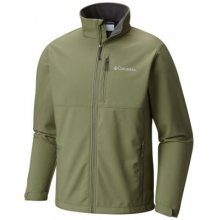 Men's Ascender Softshell Jacket by Columbia in Manhattan Beach Ca