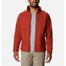 Men's Ascender Softshell Jacket by Columbia in Omak WA