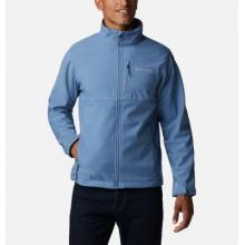 Men's Extended Ascender Softshell Jacket
