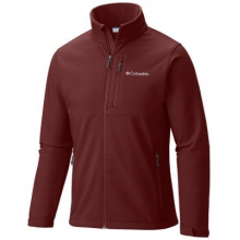 Men's Tall Ascender Softshell Jacket by Columbia
