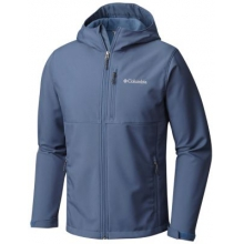 Men's Ascender Hooded Softshell Jacket by Columbia in Lewiston Id