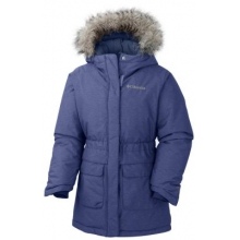 Youth Girl's Nordic Strider Jacket by Columbia in Okemos Mi