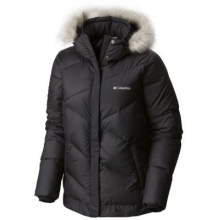 Women's Extended Snow Eclipse Jacket by Columbia